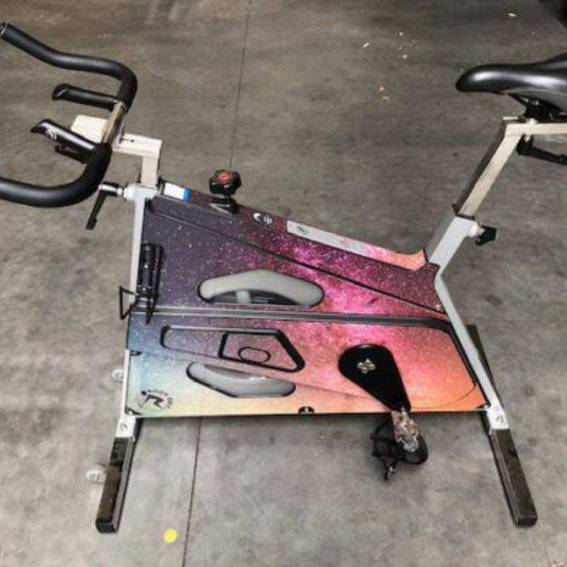 BODY BIKE Classic Special Edition – Tweedehands (NOG 1)