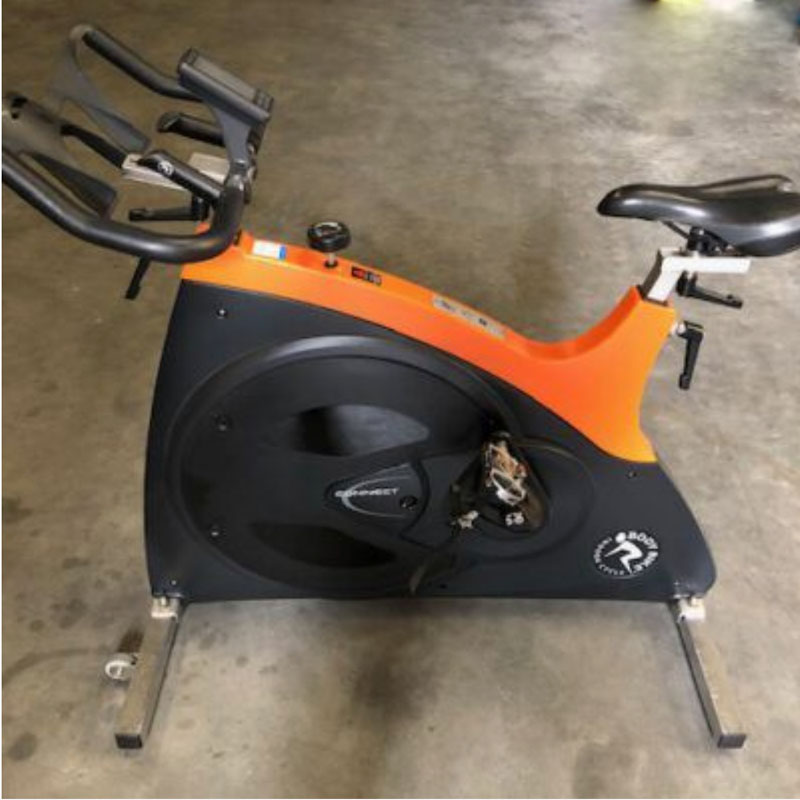 BODY BIKE Connect Oranje – Demo Model (NOG 1)