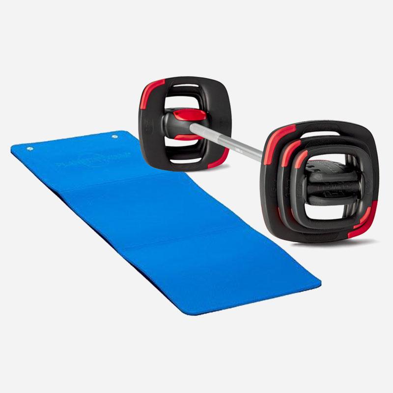 SMARTBAR Set + Gratis Aerobic Mat