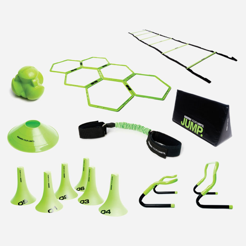 Speed And Agility Pack