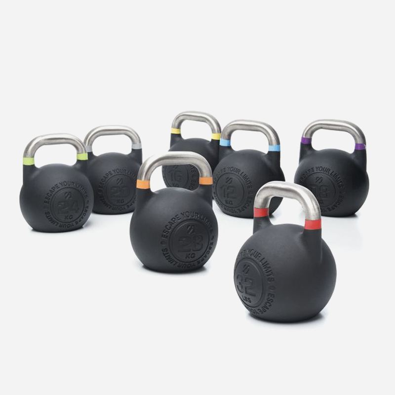 Competition Pro Kettlebells 2.0