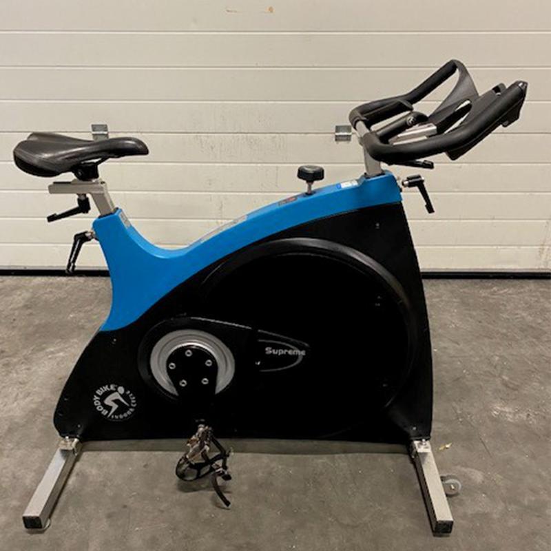 Body Bike Supreme Bleu (gebruikt)