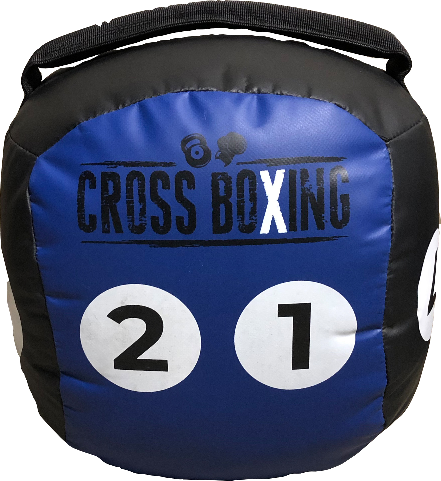 Cross Boxing Ball 12kg
