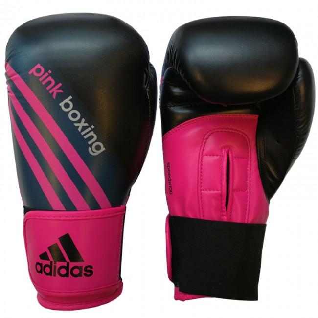Pink Bokshandschoenen