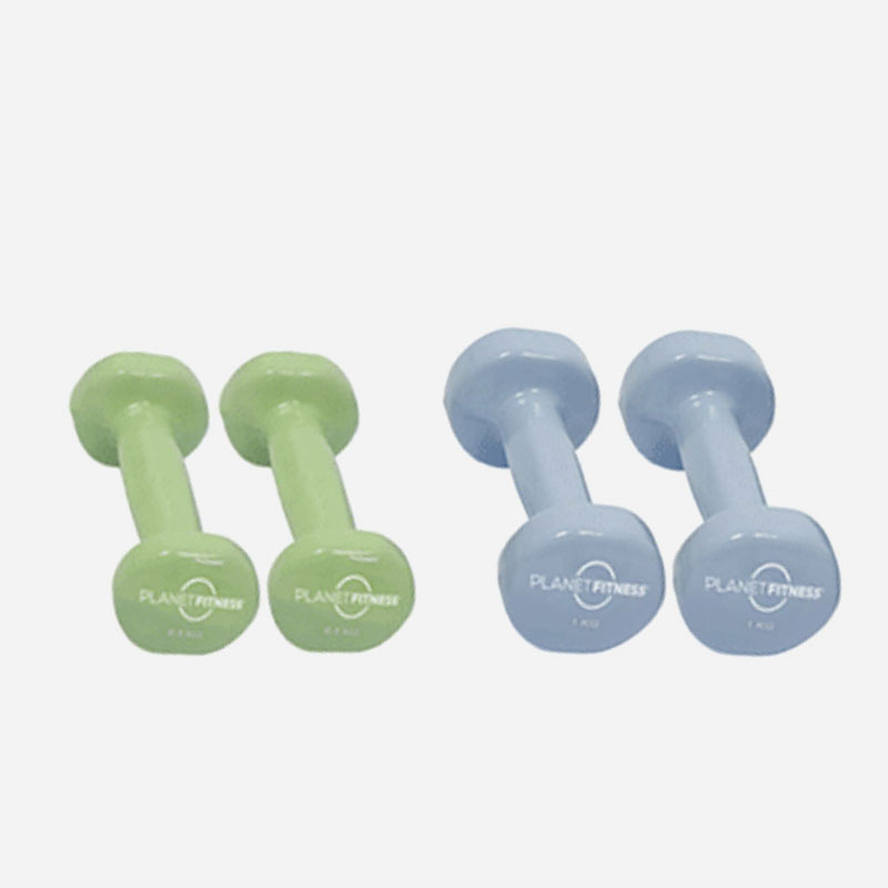 COMBIDEAL: Handweights 0,5 En 1 Kg
