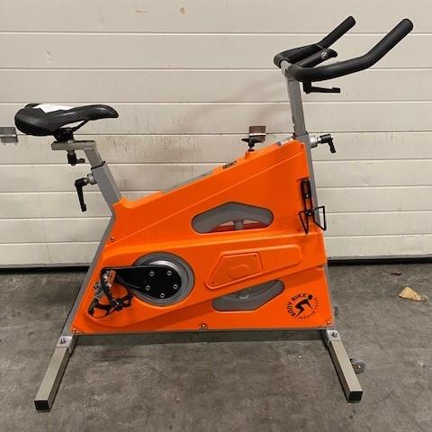 BODY BIKE Classic Orange | Gebruikt (LAATSTE 4)