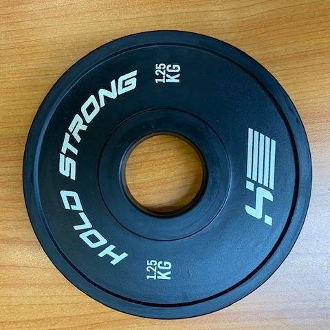 Hold Strong Disc 1,25 En 2,5 KG
