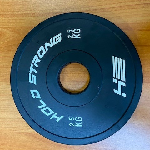 Hold Strong Disc 2,5 Kg