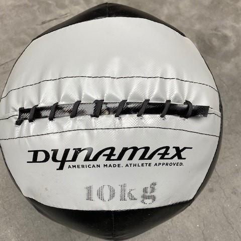 Dynamax Medicineball 2 & 10 Kg